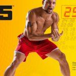 focus t25 shaun t