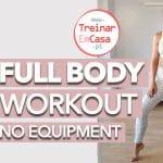 treino corpo inteiro