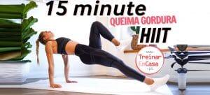 15 minutos queima gordura