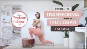 projecto transforma corpo casa