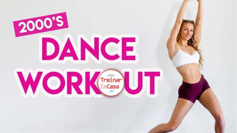 treino dança e musica - 15 min